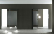 اجزای اصلی درب های اتوماتیک شیشه ای قسمت چهارم